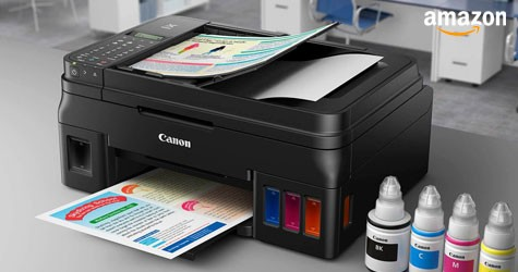 Amazon Best Deal : Upto 30% Off on Printers & Inks