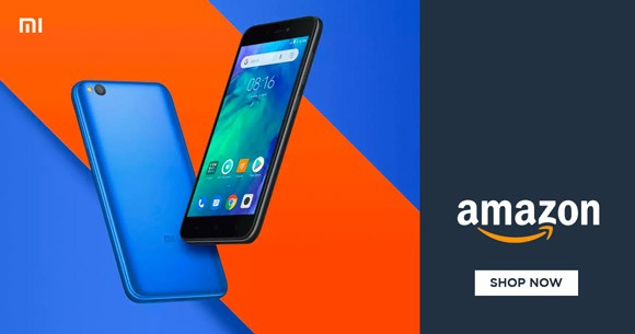 Special Deal : Redmi Smartphones Starting at Rs. 7,499