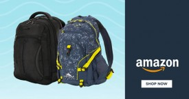 Amazon Mega Deal : Backpacks From Rs. 149