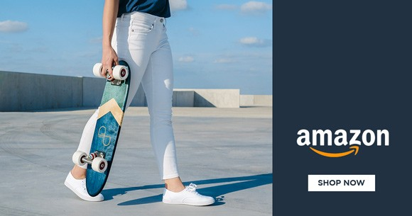 Special Deal : Upto 70% Off on Skates, Skateboards and Scooters