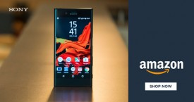 Amazon Exclusive Deal : Sony Xperia Mobiles Starting at Rs. 3499