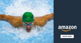 Amazon Great Deal : Buy Swimming Goggles, Swimwear, Swim Caps and Training Equipment.