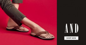 And Hot Deal : Upto 50% Off on Sandals, Sneakers, Boots etc.