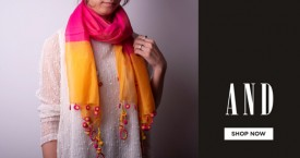 And Mega Deal : Scarves & Stoles Upto 20% Off