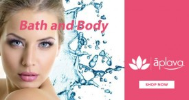 Aplava Aplava Offer : Get Upto 25% OFF on Bath And Beauty Products