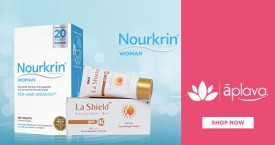 Aplava New Launch : Get 10% OFF + Glenmark Shield SPF 40 Worth Rs. 200 Free