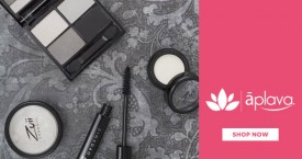 Aplava Best Price : Get Upto 25% OFF on Make Up Products