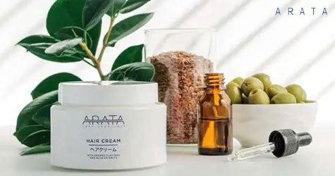 Arata Great Deal : Upto 40% Off on Hair Care