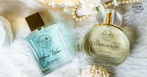 Bodycupid Great Deal : Fragrances Starting From Rs. 299