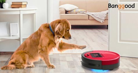 Banggood Special Deal : Upto 40% Off  Home Appliances