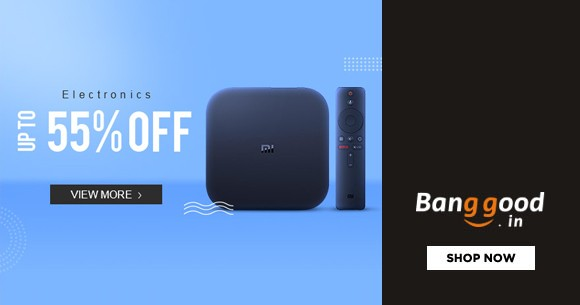 Mega Offer : Upto 55% Off on Home Audio & Video