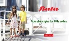 Bata Upto 40% OFF on Loafers & Mocassins Men's Shoes