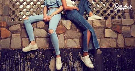Berrylook Hot Deal : Women's Bottom Wear Upto 50% OFF