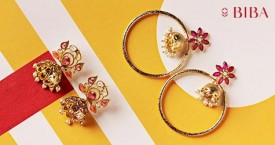 Biba Best Deal : Upto 80% OFF on Jewellery