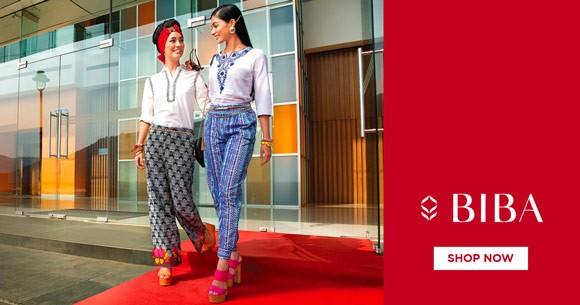Mega Offer : Upto 50% Off on Fashion Bottoms