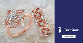 Bluestone Upto 20% Off On Jewellery.