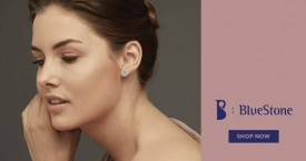 Bluestone Upto 20% OFF on Earrings
