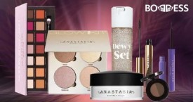 Boddess Flat 25% Off on all Anastasia Beverly Hills products