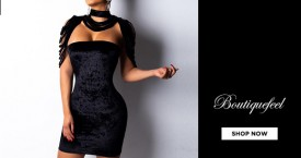 Boutiquefeel Big Sale : Get Upto 90% OFF on Women's Apparels