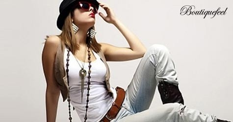 Accessories Sale : Get Upto 40% OFF on Women's Accessories