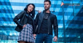 Brandfactory Mega Offer : Lee Cooper Originals Upto 60% Off