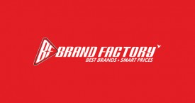 Brandfactory Great Deal :Upto 75% Off on Women Jackets