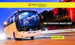 Mybustickets 15% OFF on Paying Via ICICI Bank Card