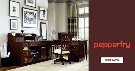 Pepperfry Upto 50% Off on Furniture, Decor & More