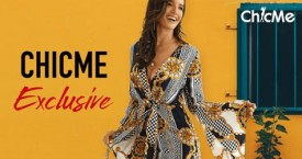 Chicme Chicme Sale : Upto 60% Off on Dress