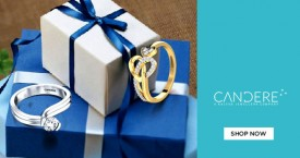 Candere Gift Beautiful Jewellery To Your Mother From Candere.