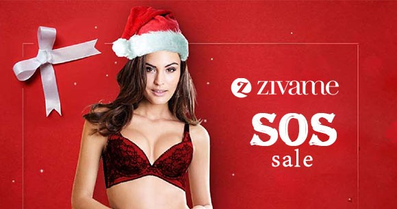 The PayDay Sale : India's Biggest Lingerie Sale Upto 70% Off