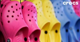 Crocs Best Deal : Min. 30% OFF