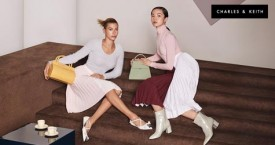 Charleskeith Mega Offer : Women's Footwear Starting at Rs. 3999