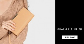 Charleskeith Charleskeith Sale : Get Upto 30% OFF on Wallets