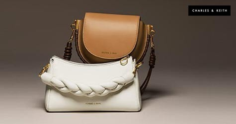 Charleskeith Special Deal : Women's Accesseries Starting From Rs. 949