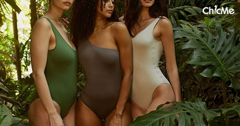Chicme Special Offer : Get Upto 50% Off on Swimwear