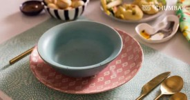 Chumbak Exclusive Offer : Dinner Ware Starting At Rs. 295