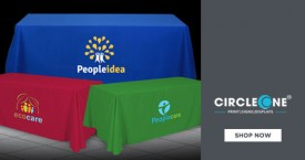 Circleone Best Price : Table Covers And Throws Starts At Rs. 330