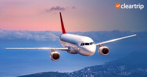 Cleartrip Travel Carnival : Grab Upto 30% Off on Flights & Hotels