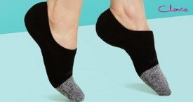 Clovia Clovia Offer : 3 Pairs Of Socks For Rs. 249
