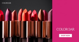 Colorbar Great Offer : Lipstick Starting From Rs. 340