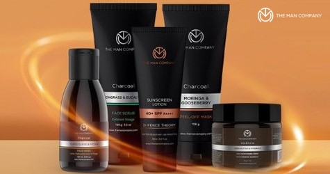 Get 25% OFF on All Body Products