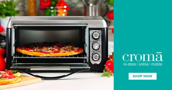 Best Deal : Microwave & Ovens From Rs. 3,990
