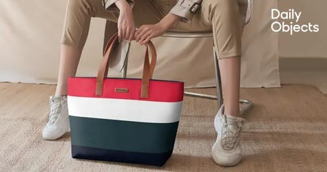 Dailyobjects Best Deals : Women's Tote Bag Collections - Starting from Rs. 999