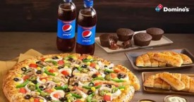 Dominos pizza Amazing Deal : Meals & Combos Starting At Rs. 199