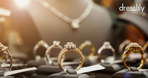 Dresslily Mega Deal : Upto 30% OFF on Women's Jewellery