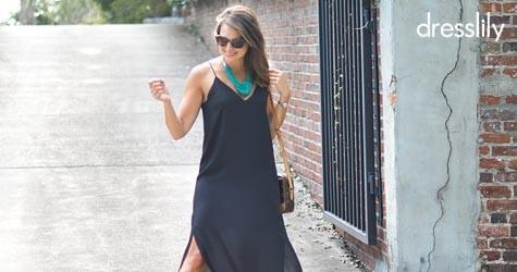 Dresslily Best Deal : Upto 45% OFF on Women's Clothing