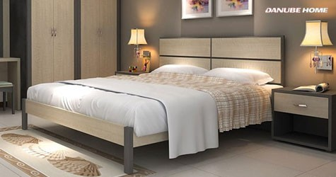Danubehome Best Deal : Upto 40% Off on Beds