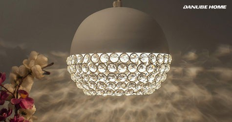 Danubehome Best Deal : Upto 45% Off on Lighting