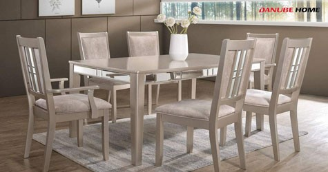 Danubehome Special Offer : Upto 30% Off on Dining